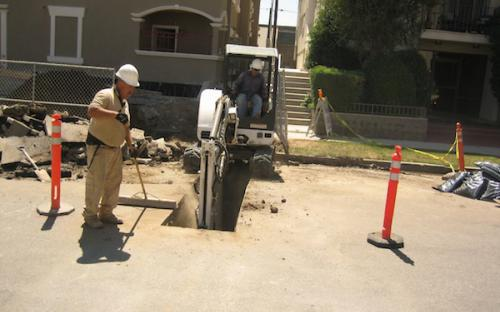 Koreatown Bonded Sewer Contractor